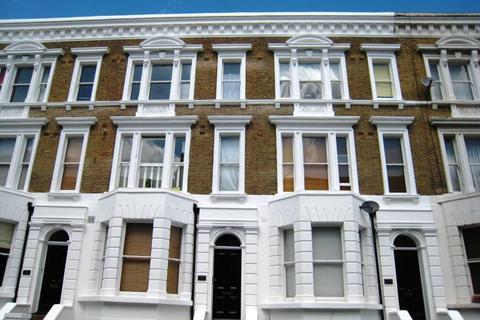 Studio - Lakeside Road, Brook Green, London, W14