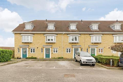 4 bedroom terraced house for sale - Malmesbury Road, SM4