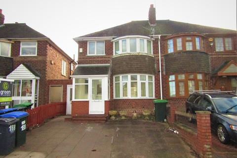 3 bedroom semi-detached house to rent - Jayshaw Avenue, Great Barr, B43