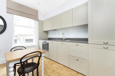 1 bedroom apartment to rent - Mortimer Street, Marylebone, London, W1W