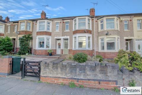 3 bedroom terraced house - Sewall Highway, Wyken, Coventry