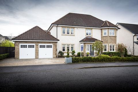 5 bedroom detached house for sale - Rutherford Road, Woodilee Village