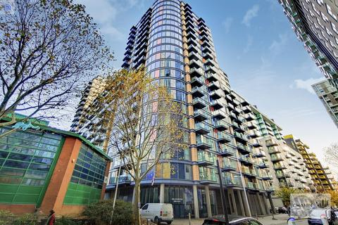 2 bedroom apartment - Ability Place, Canary Wharf, E14
