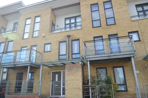 4 bedroom townhouse for sale - Waterstone Way, Greenhithe, DA9 9TU