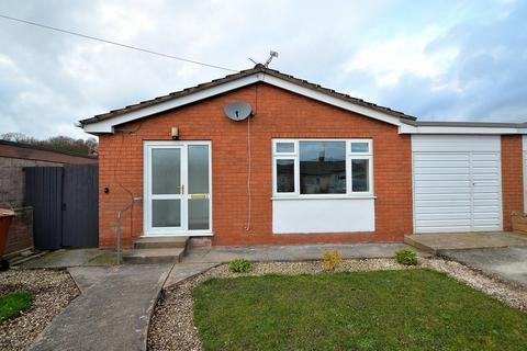 3 bedroom detached bungalow to rent - Ffordd Eldon, Sychdyn