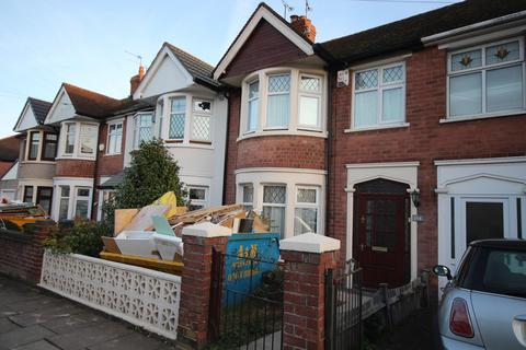 3 bedroom terraced house - Farren Road, Coventry