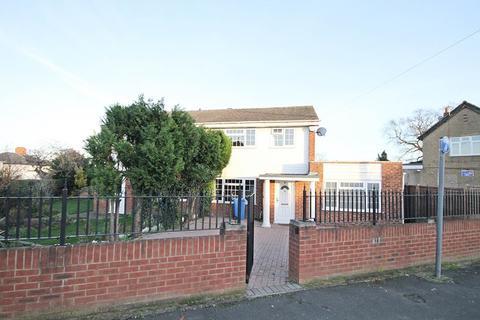 4 bedroom semi-detached house for sale - Furze Platt Road, MAIDENHEAD, SL6