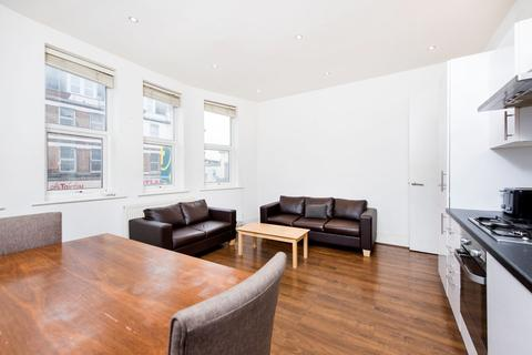 3 bedroom apartment to rent - Grand Parade , Green Lanes , Haringay