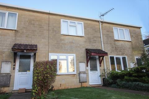 2 bedroom terraced house - Abingdon Gardens, Odd Down, Bath