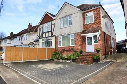 3 bedroom semi-detached house for sale - Seafield Road, Bournemouth, BH6