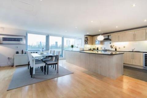 4 bedroom penthouse to rent - Grosvenor TerraceSE5