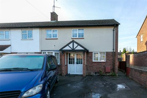3 bedroom end of terrace house for sale - The Gossamers, Watford, Hertfordshire, WD25