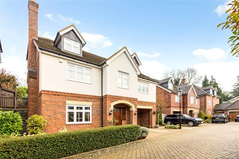5 bedroom detached house for sale - Middlefield Close, Chipstead, Coulsdon, Surrey, CR5