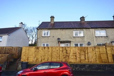 2 bedroom apartment - Castlehill View, Kilsyth