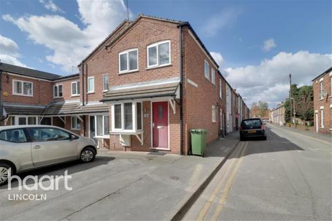 2 bedroom terraced house to rent - Rudgard Lane