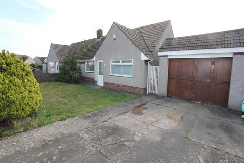 3 bedroom semi-detached bungalow to rent - Ceri Avenue, Rhoose, Vale of Glamorgan