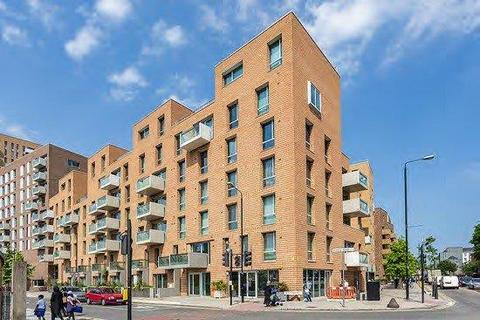 1 bedroom flat - 41 Devons Road, London E3