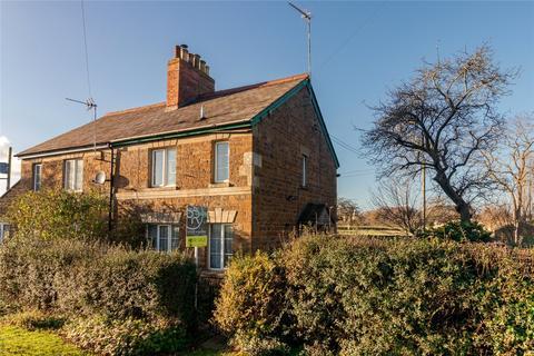 2 bedroom semi-detached house for sale - South Newington Road, Bloxham, Banbury, Oxfordshire, OX15
