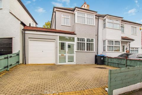 3 bedroom semi-detached house for sale - MILTON ROAD, CATERHAM ON THE HILL