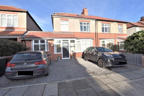 4 bedroom semi-detached house for sale - The Drive, Benton