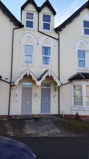 1 bedroom flat - Flat  3 - 11 Holly Road, Birmingham, B16 - One bed top floor flat