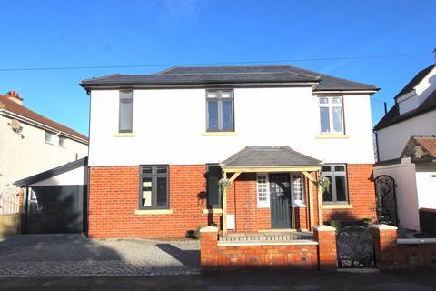 4 bedroom detached house for sale - Broome Manor Lane, Swindon