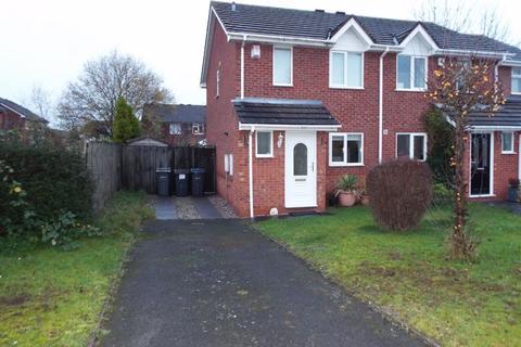 2 bedroom semi-detached house to rent - York Close, Bournville, Birmingham, B30 2HN