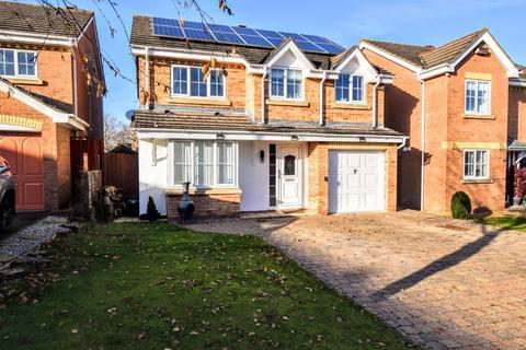 4 bedroom detached house for sale - Muddiford Lane, Furzton, Milton Keynes