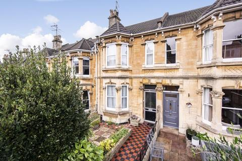 4 bedroom terraced house for sale - Devonshire Buildings, Bath