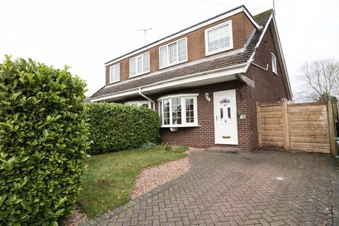 3 bedroom semi-detached house - Tintagel Close, Macclesfield