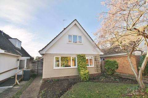 3 bedroom detached bungalow for sale - Castle Close, Benson