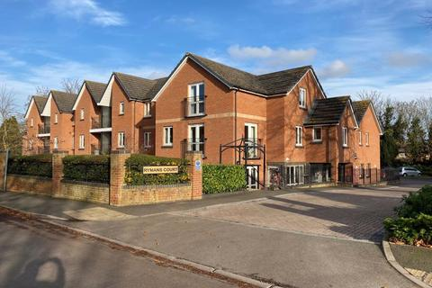 1 bedroom retirement property for sale - Rymans Court, Didcot