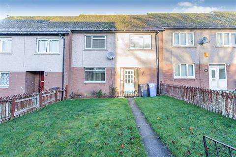 3 bedroom terraced house for sale - Forth Place, Dundee