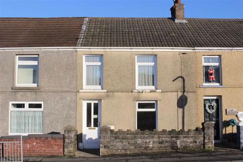 3 bedroom cottage for sale - Victoria Road, Waunarlwydd