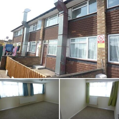3 bedroom maisonette to rent - Hertford Road, Enfield