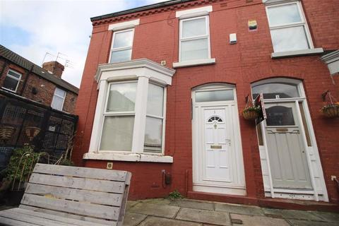 1 bedroom terraced house to rent - Grosvenor Road, Liverpool
