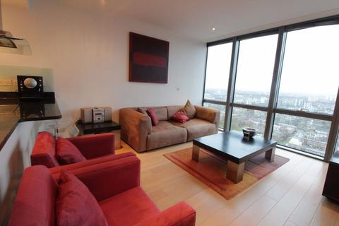 2 bedroom flat to rent - West India Quay, Canary Wharf
