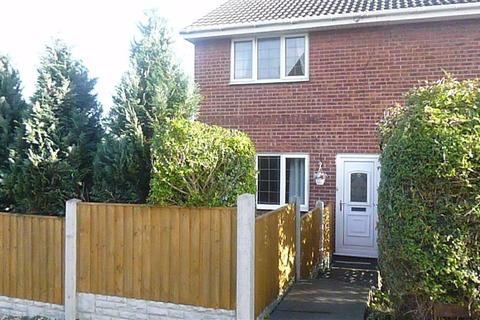 2 bedroom semi-detached house to rent - Peterdale Close, Brimington, Chesterfield, S43