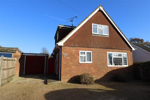 3 bedroom bungalow for sale - Sutton Road, Maidstone