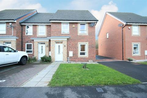 3 bedroom terraced house - Ryder Court, Killingworth, Newcastle Upon Tyne