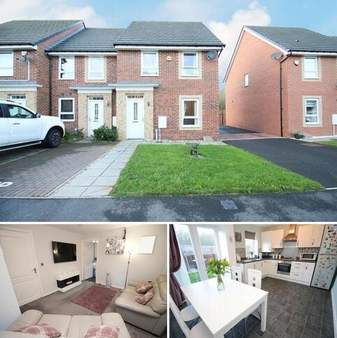 3 bedroom terraced house for sale - Ryder Court, Killingworth, Newcastle Upon Tyne