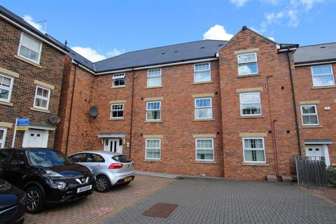 2 bedroom apartment to rent - Barrington Close, Framwellgate Moor