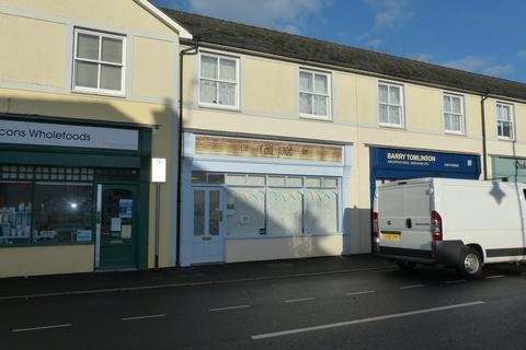 Shop to rent - Watton, Brecon, LD3