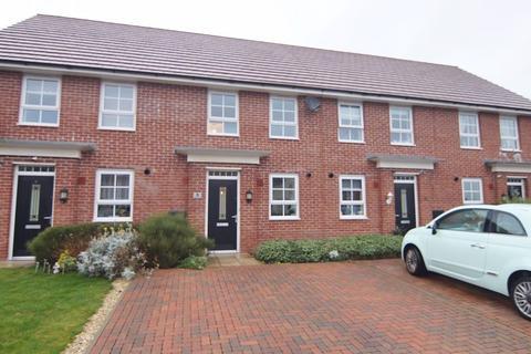 3 bedroom terraced house to rent - Grasshopper Drive, Warton, PR4 1ES