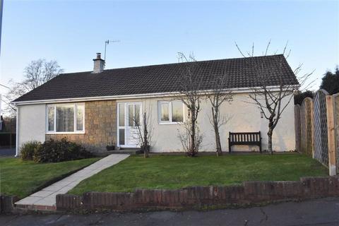 3 bedroom detached bungalow for sale - Hendrefoilan Drive, Sketty, Swansea