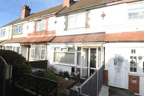 2 bedroom terraced house for sale - Grange Avenue Off Asquith Rd, Ward End, Birmingham