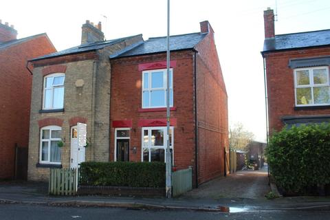 3 bedroom semi-detached house for sale - Station Road, Ratby, Leicester