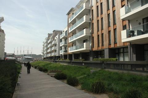 2 bedroom flat to rent - Millennium Promenade, Bristol, BS1 5SW
