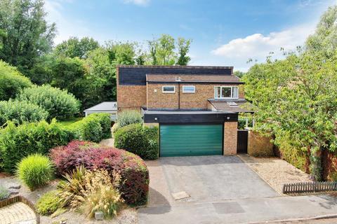 4 bedroom detached house for sale - Medland, Woughton Park, Milton Keynes