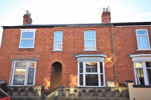 3 bedroom terraced house - Wake Street, Lincoln, Lincolnshire